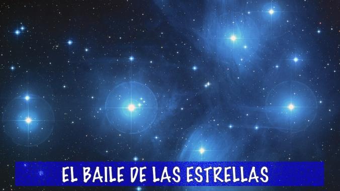 El baile de las estrellas Cuaderno de Carmelo