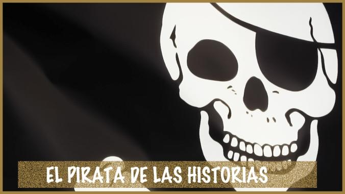 El pirata de las historias Carmelo Beltrán